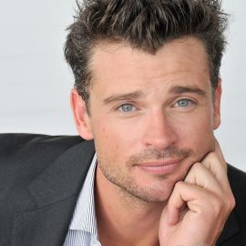 Tom Welling Headshot