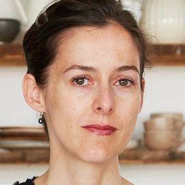Amanda Hesser Headshot