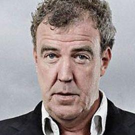 Jeremy Clarkson Headshot