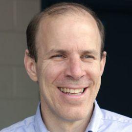 Mark Bergel, Ph.D. Headshot