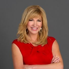 Leeza Gibbons Headshot