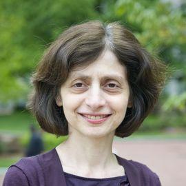 Wendy E. Parmet Headshot