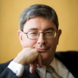 George Weigel Headshot