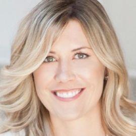 Melissa Kieling Headshot