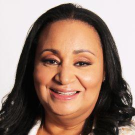 Dr. Carmen M. Castro, D.B.A. Headshot