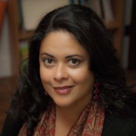 Maya Soetoro-Ng Headshot