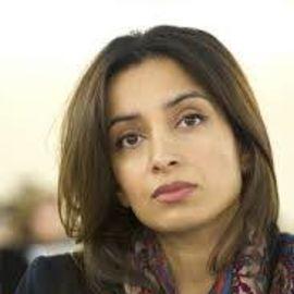 Deeyah Khan Headshot