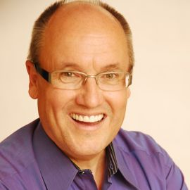 Dan Miller Headshot