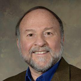 Barry M. Prizant Headshot