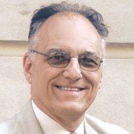 George Ranalli FAIA Headshot