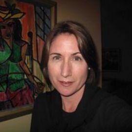 Sandra Marquez Stathis Headshot