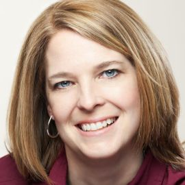 Jennifer Nielsen Headshot