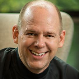 Mark Miller Headshot
