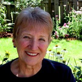 Carolyn A. Martin Headshot