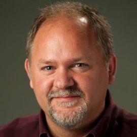 Mike Osswald Headshot