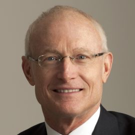 Michael Porter Headshot