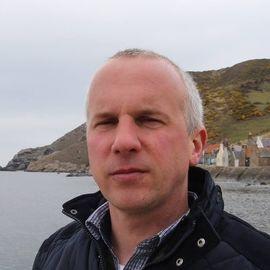 Matt Lewis Headshot