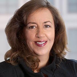 Patricia Wilson Headshot