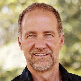 Dave Stone Headshot