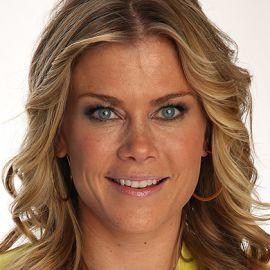 Alison Sweeney Headshot
