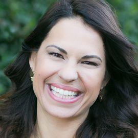 Jessica Mendoza Headshot