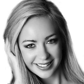 Lauren Galley Headshot