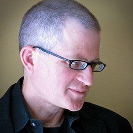 Christian Wiman Headshot