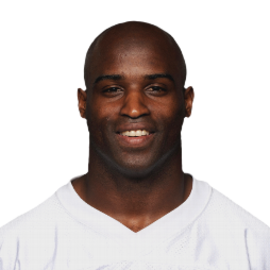 Ricky Williams Headshot