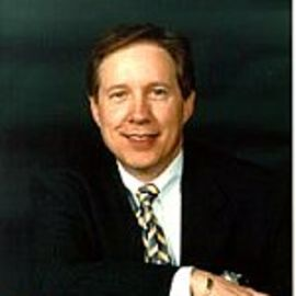 Dr. Dale Henry Headshot