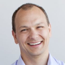 Tony Fadell Headshot