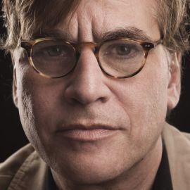Aaron Sorkin Headshot