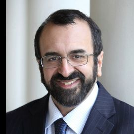 Robert Spencer Headshot
