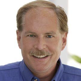 Marc G. Strohlein Headshot