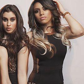 Fifth Harmony Headshot