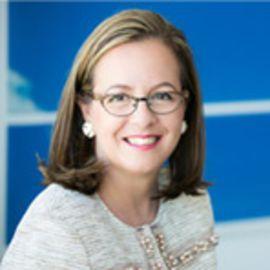Kathleen Camilli Headshot