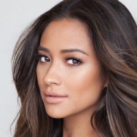 Shay Mitchell Headshot