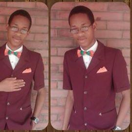 Somto Okeke Charles Headshot