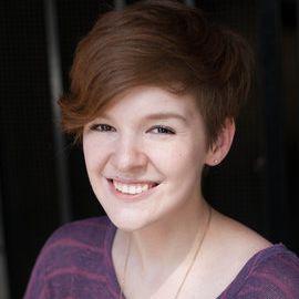 Noelle Stevenson Headshot