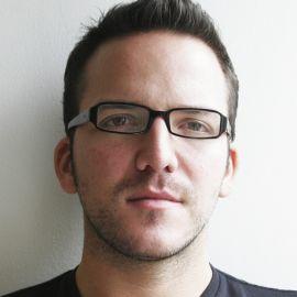 Manuel Lima Headshot