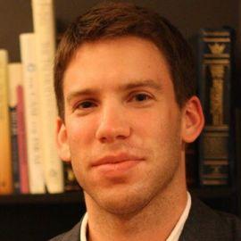 Jared Sichel Headshot
