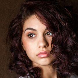 Alessia Cara Headshot