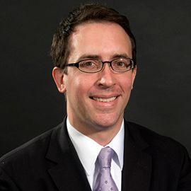 Josh Gerstein Headshot