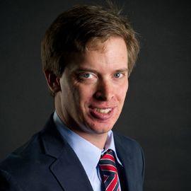 Reid Epstein Headshot