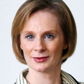Anne Mcelvoy Headshot