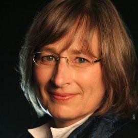 Sharon Calahan Headshot