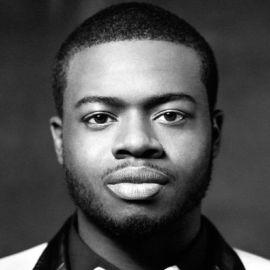 Kevin Olusola Headshot