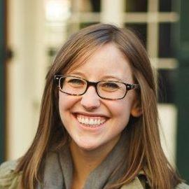 Elise Foley Headshot