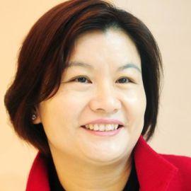 Zhou Qunfei Headshot