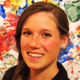 Natalie Panek Headshot