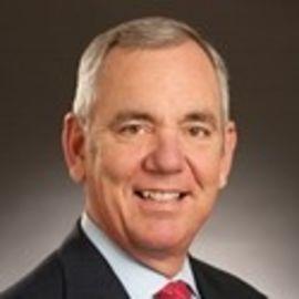 Scott D. Farmer Headshot